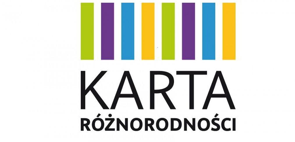 Logo Karta Różnorodności