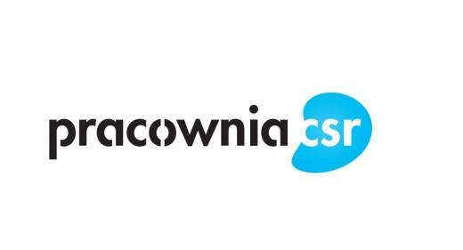 Logo Pracowni CSR.