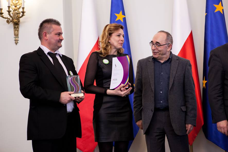 Nagroda Super Samorząd