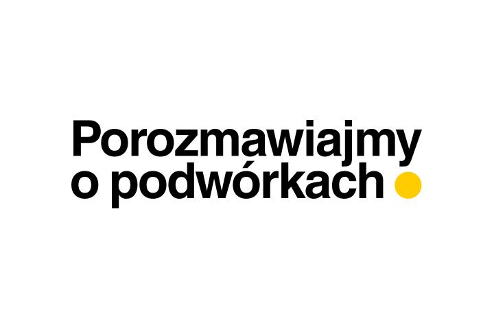 Szczecin — rewitalizacja podwórek